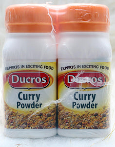 DUCROS| Curry Powder