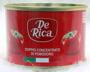 DE RICE| Doppio Concentrated
