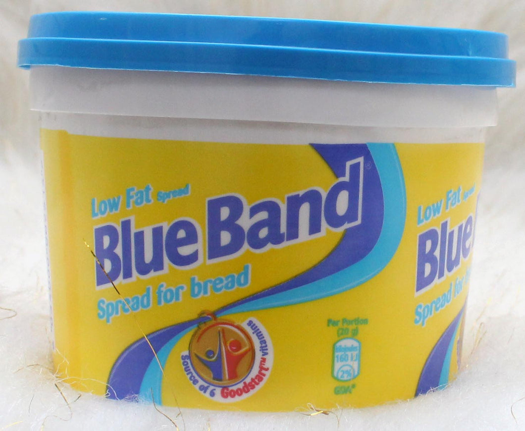 BLUE BAND| Speard for bread *butter*