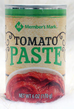 Load image into Gallery viewer, MEMBER'S MARK| Tomato Paste