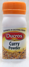 Load image into Gallery viewer, DUCROS| Curry Powder