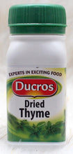 Load image into Gallery viewer, DUCROS| Dried Thyme