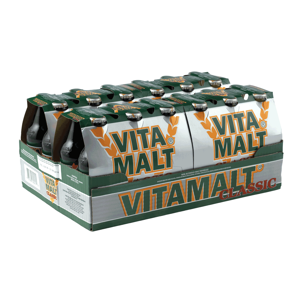 Case of Vita Malt