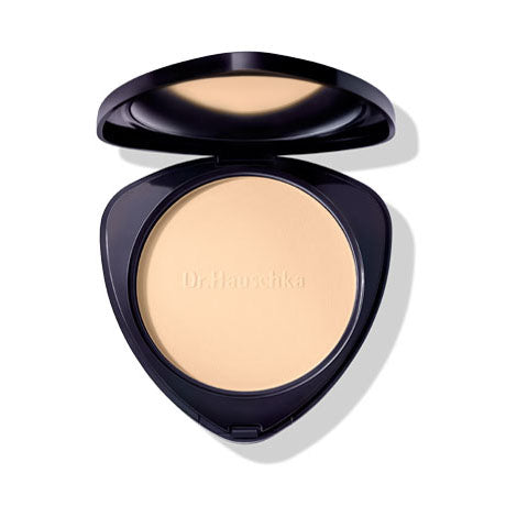 Dr. Hauschka puder compact 8g