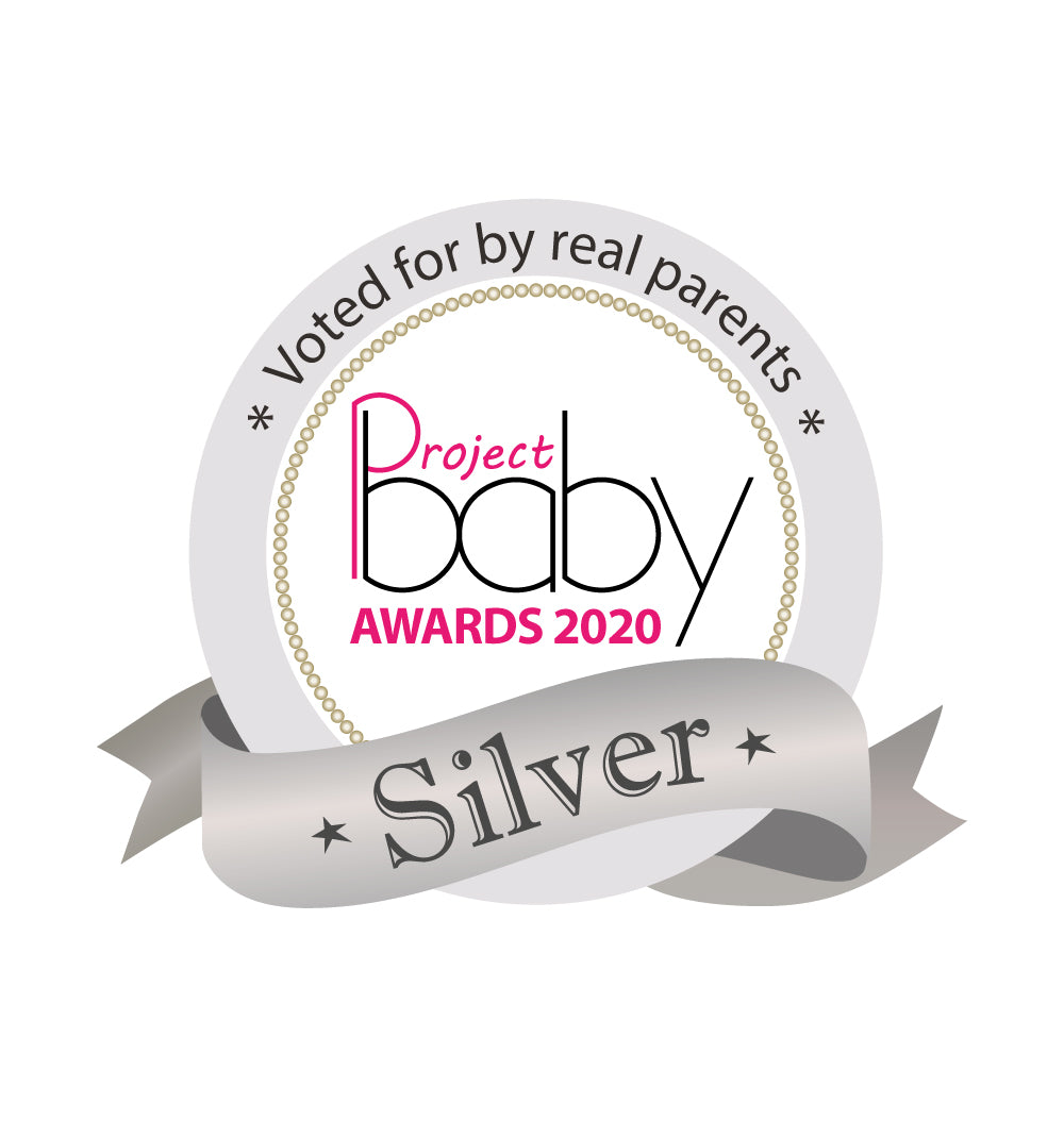 Silver Award - Best Nappy Range