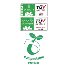 Compostable Packaging Markings