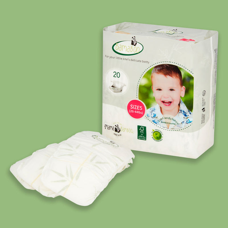 Bigger Bundle - 6 packs plus 6 wipes