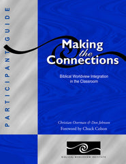 (Digital) Making the Connections Participant Guide