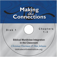 Making The Connections DVD Set