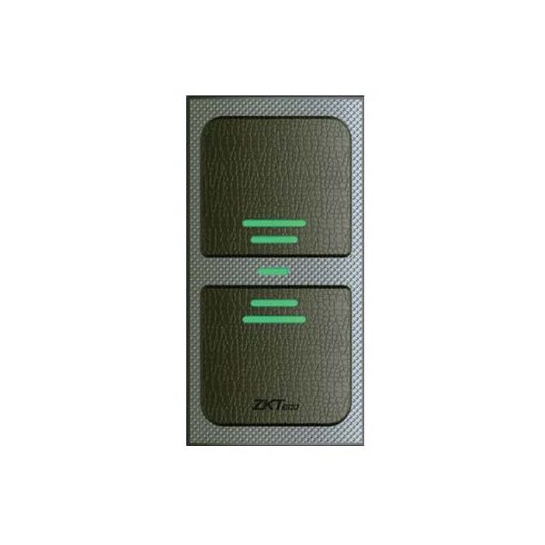 ZKTeco KR500E Waterproof Proximity Card Reader (125 kHz)