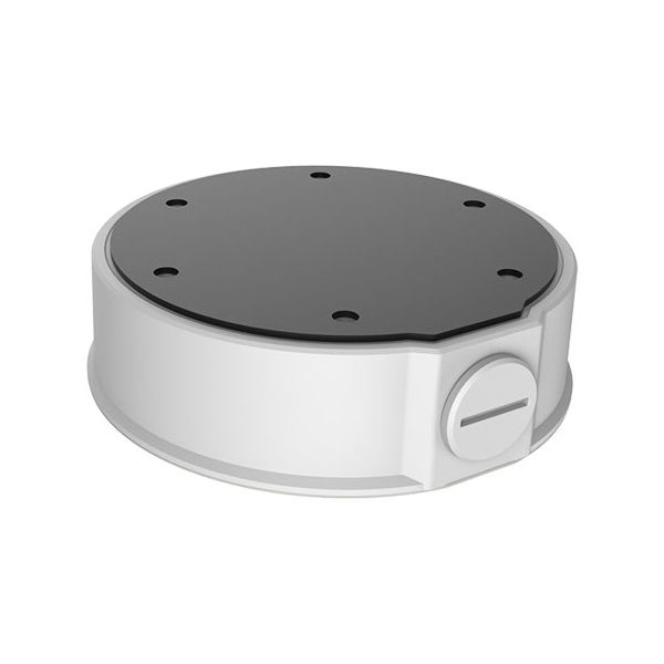 UNV 6-inch Fixed Dome Junction Box (TR-JB04-D-IN)