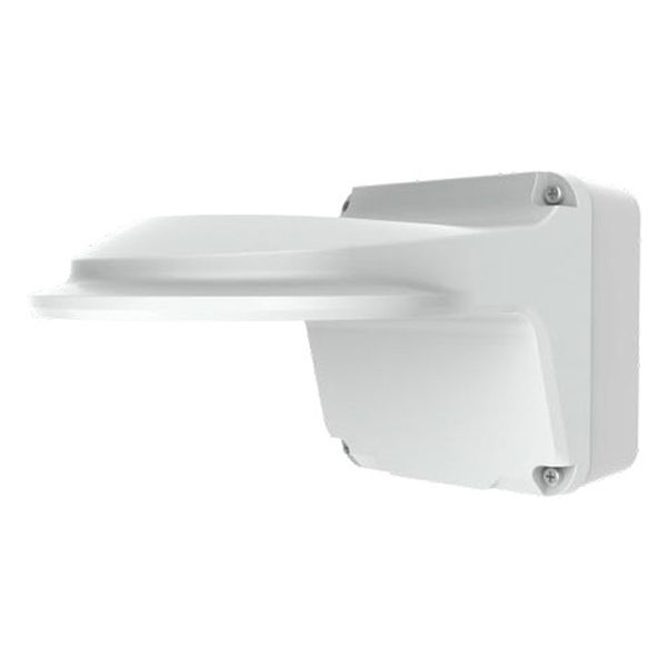 UNV Fixed Dome Outdoor Wall Mount (TR-JB07/WM04-B-IN)