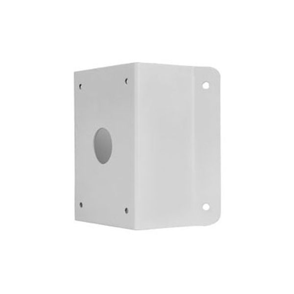 UNV Corner Mount For PTZ Dome Cameras (TR-UC08-A-IN)