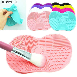 Makeup Brush Scrubby
