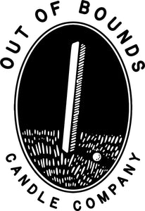Out of Bounds Candle Company