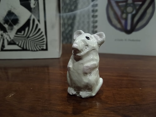 Gerald the Mouse Miniature