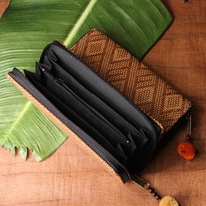 Bamboo Wallets