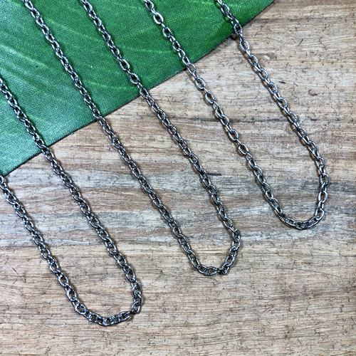 Base Metal Chain - 1 Piece
