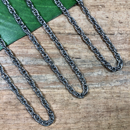 Base Metal Chain