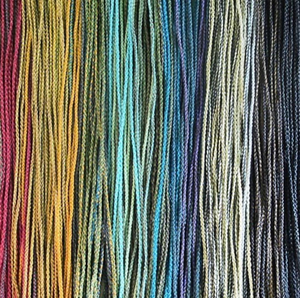 Braided Nylon Cord