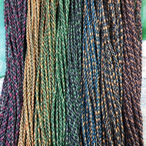 braided nylon