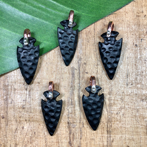 Arrowhead Pendants