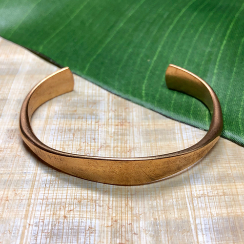 Brass Cuffs - 1 Piece