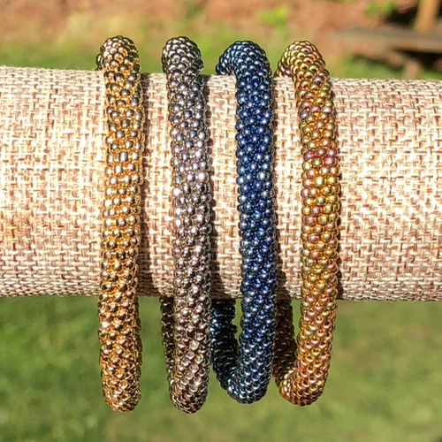 Special Beaded Bangles