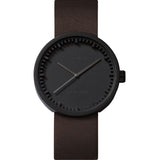 Tube Watch - Leather