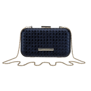 Black Clutch Handbag