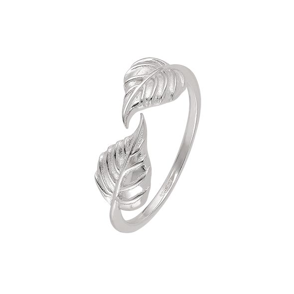 Plain Forest Ring