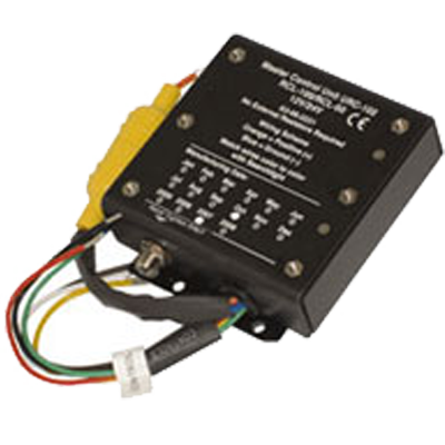 URC-103 Master Controller, RCL-100 LED