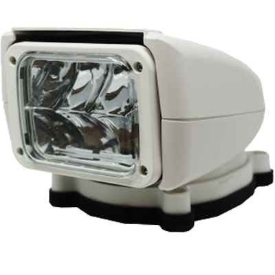 RCL-85 LED Wireless Searchlight, White