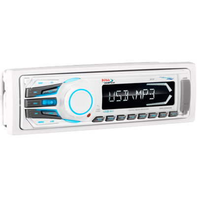 Stereo Recevier, AM/FM/MP3, Bluetooth