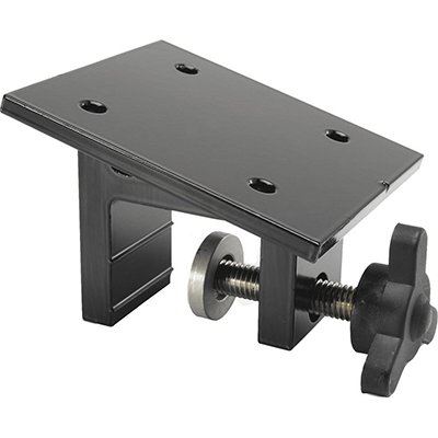 Clamp Mount, Downrigger