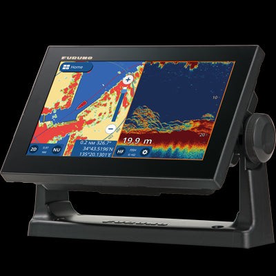 "GP1971F, 9"" Plotter-CHIRP Sounder"