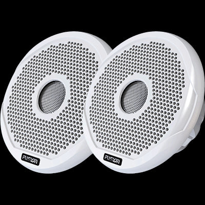"4"" High Perf 2-Way Speakers, 120 Watt"