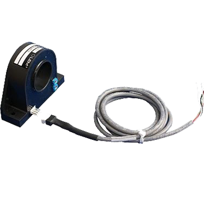 DC Transducer with Cable, 400 Amp
