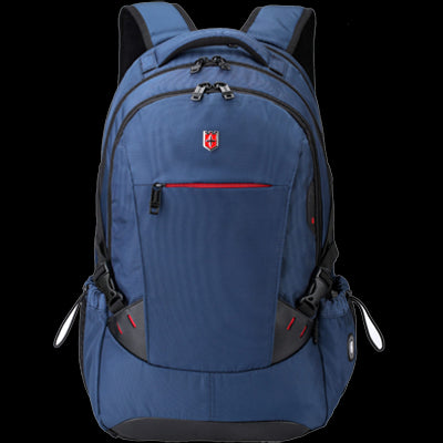 Backpack, Icon 81, 24 L, Dark Blue