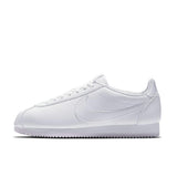 Men Nike Classic Cortez Leather White