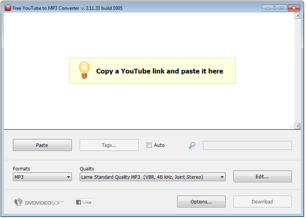 free youtube to mp3 converter samsung