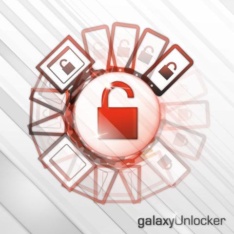 Unlock Samsung Galaxy S Captivate I896