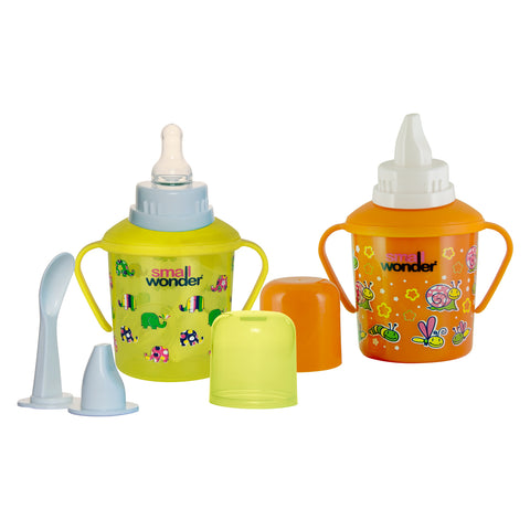 Baby Sipper & Training Set