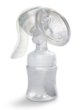 Manual Breast Pump - Small Wonder