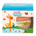Powder Puff Orange - Small Wonder