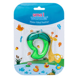 Small Wonder Water Filled Teether - Mango