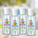 Small Wonder Hand Sanitizer 100ml (Pack of 4)