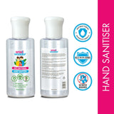 Small Wonder Hand Sanitizer 100ml (Pack of 8)