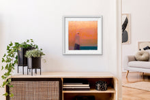 Load image into Gallery viewer, Original Artwork in Situ | Ruth Hunter Studio | Pacific Shore