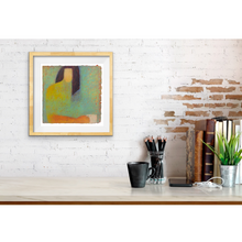 Load image into Gallery viewer, Original Artwork by Ruth Hunter | Morning Light in Situ